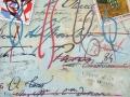 Picassiana,olio su tela 100x80 2013
