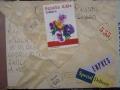 Le lettere d'amore di Fernando Pessoa 80x120