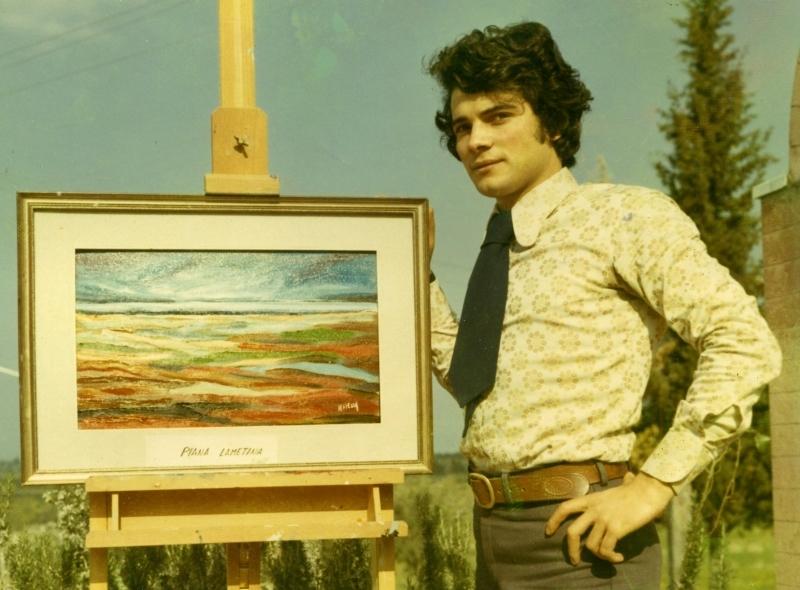 Vibo Valentia, 1972