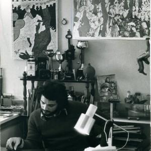 Studio, 1972-1984